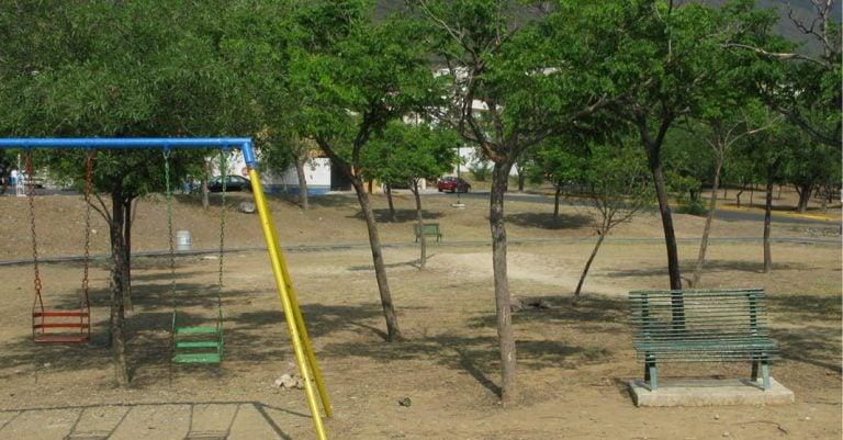 Estoy convencida de que los parques son el espacio donde somos iguales