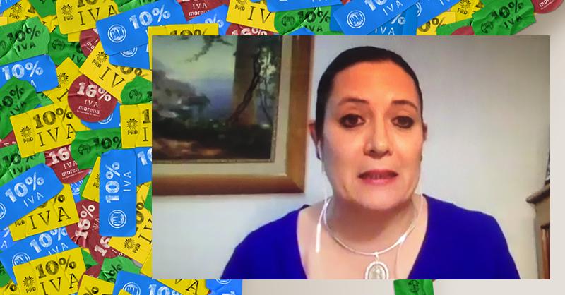 Reducir el IVA beneficiaría a las familias mexicanas
