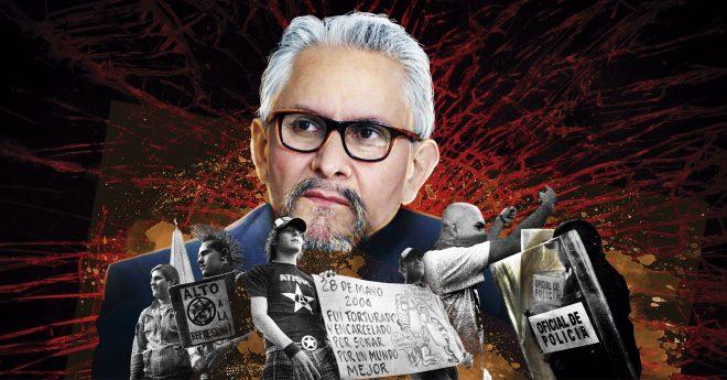 Los señalamientos por detenciones ilegales y actos de tortura que enfrenta actualmente el fiscal de Jalisco, Gerardo Octavio Solís Gómez, no son nuevos