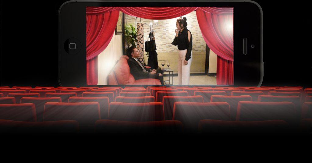 Grupos de teatro independiente siguen adelante durante la cuarentena creando arte dramático en línea