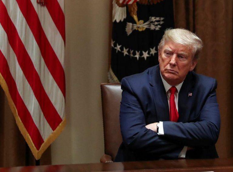 YouTube, Facebook y Twitter eliminan video con falsedades relacionadas con COVID-19 compartido por Trump