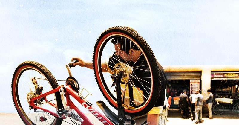 La nueva normalidad abre la oportunidad para que los habitantes de la Ciudad de México usen más la bicicleta