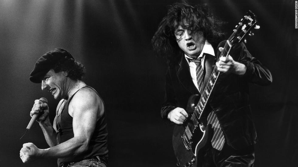 La historía detrás de Back in Black: muerte, maldiciones y una banda destinada al éxito