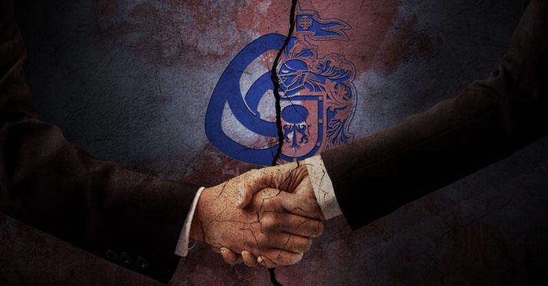 El Congreso de Jalisco y el Comité de Participación Social (CPS) del Sistema Anticorrupción han entrado en una abierta confrontación
