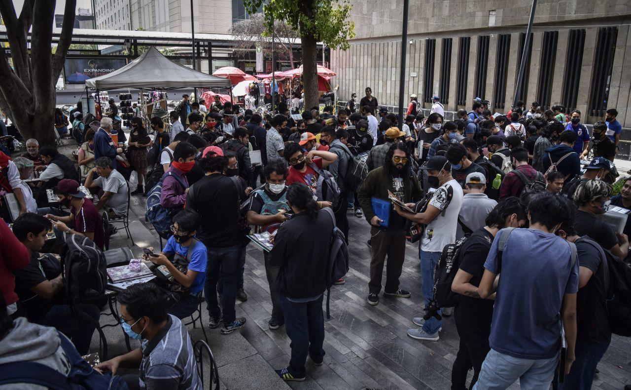 México rebasa hoy a Reino Unido en muertes por COVID-19… ¿Pero en qué se diferencian?