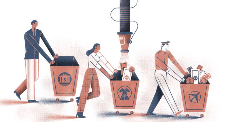 Las empresas están en riesgo. El Gobierno federal no está obligado a intervenir