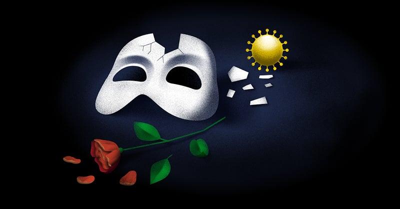 El fantasma de la ópera bajará el telón de manera permanente