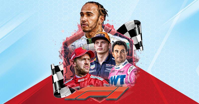 La temporada de la Fórmula Uno comenzará casi cuatro meses después
