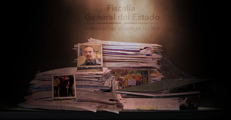 A un mes de que saliera a la luz la muerte de Giovanni López y de la represión contra manifestantes, hay interrogantes sin esclarecer