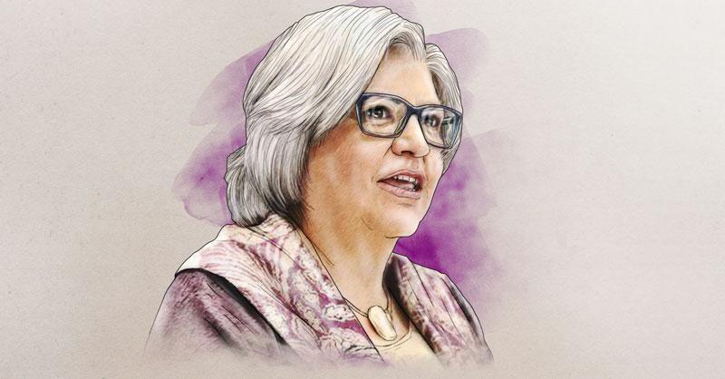 Graciela Márquez, secretaria de Economía, analiza los desafíos para reactivar al país