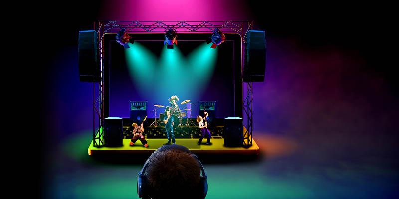 La música ha sido uno de los sectores más afectados por el Covid-19