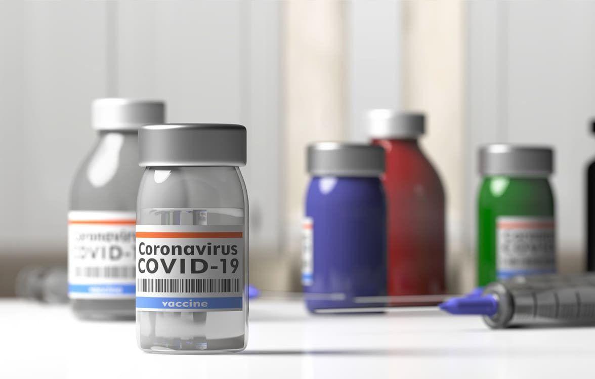 Vacuna desarrollada por Astra Zeneca y Oxford ya está en producción