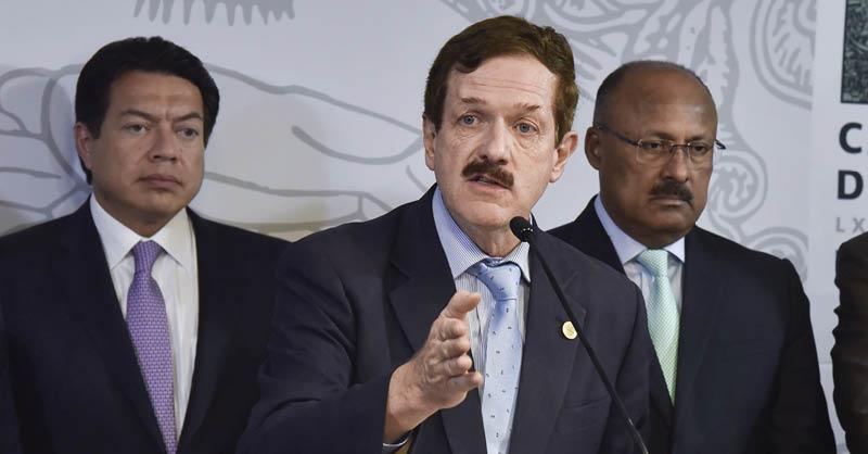 Juan Carlos Romero Hicks, demandó al Gobierno federal dejar de lado la politiquería y que reconozca que ha tomado malas decisiones en enfrentar la pandemia