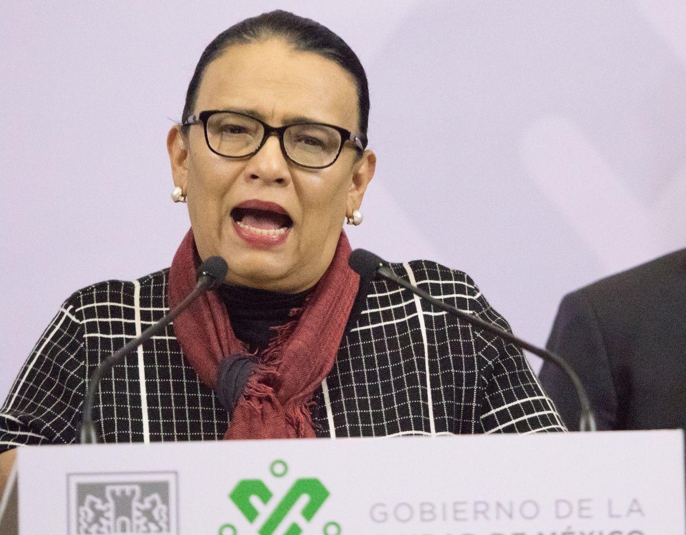 ¿Quién es Rosa Icela Rodríguez, propuesta para ocupar la Secretaría de Seguridad?