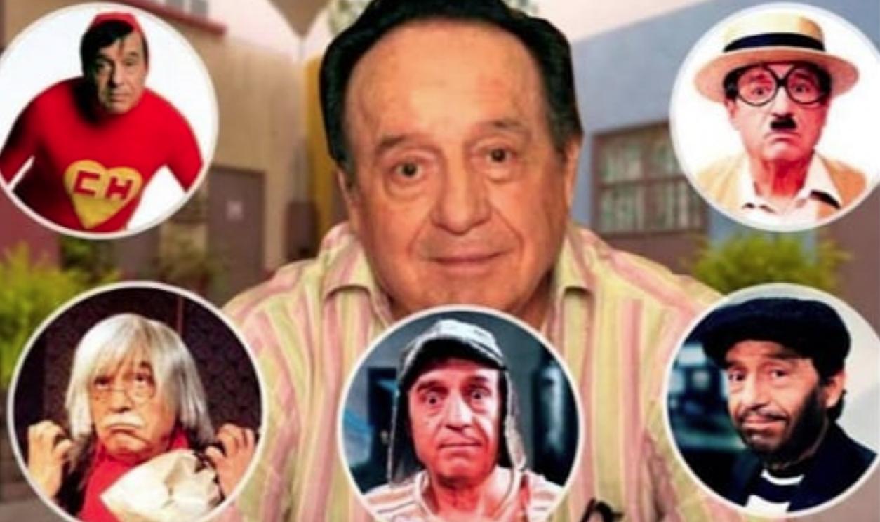 Televisa chespirito