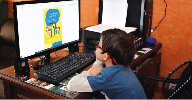 Para este ciclo escolar es de suma importancia contar con algún dispositivo para las clases.