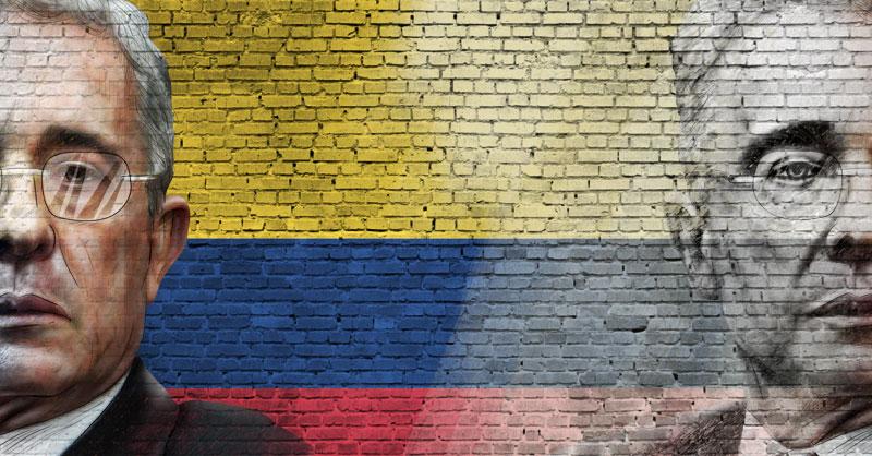 La detención Álvaro Uribe, uno de los políticos más influyentes de América Latina, mantiene a Colombia dividida en entre el amor y el odio