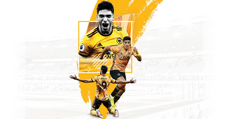 La reanudación de la Europa League será la oportunidad perfecta para que Raúl Jiménez