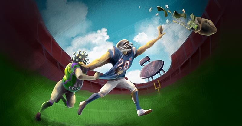 La NFL se alista para comenzar una nueva temporada