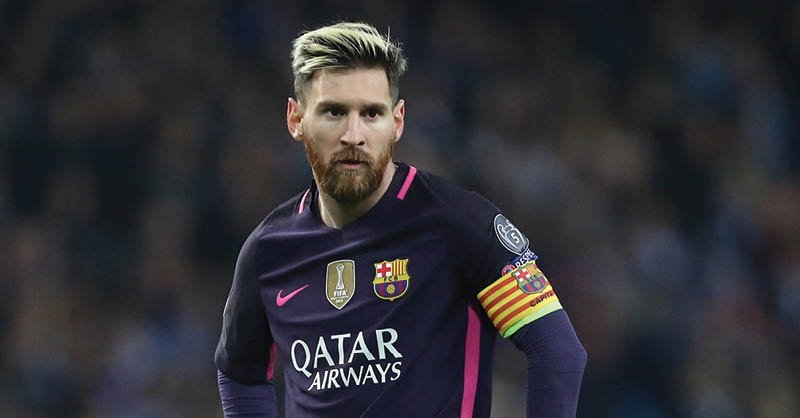 La salida de Messie sería redituable para las finanzas del Barcelona