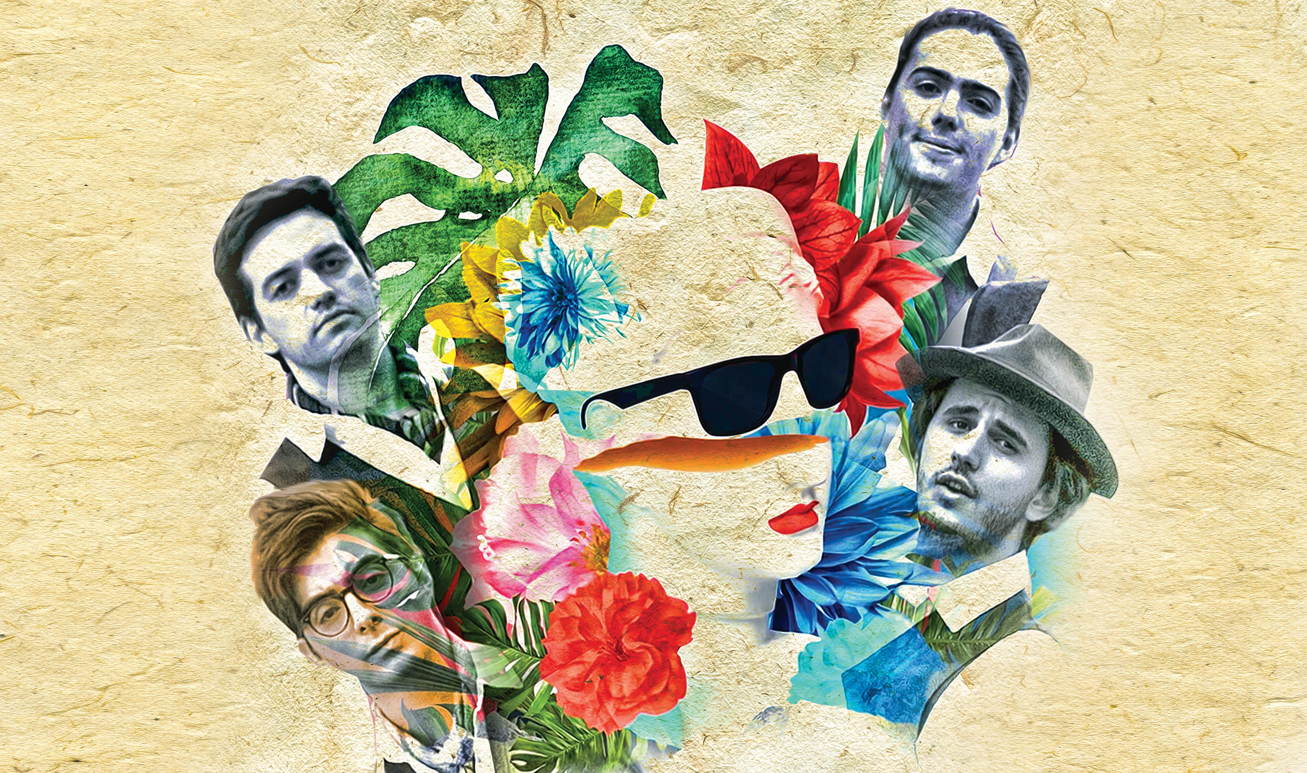 El grupo colombiano Morat se unió a la celebración de Zoé