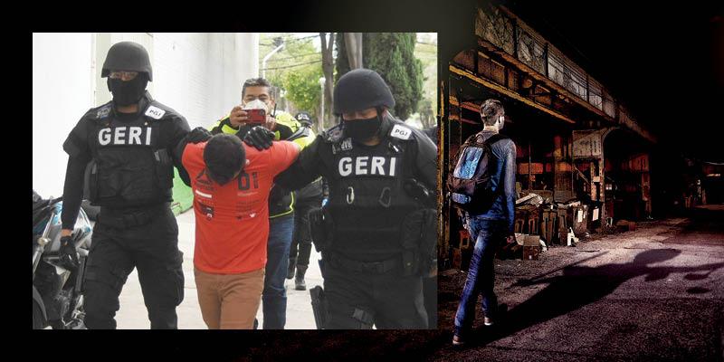 Los mecanismos de seguridad e impartición de justicia en México son inservibles