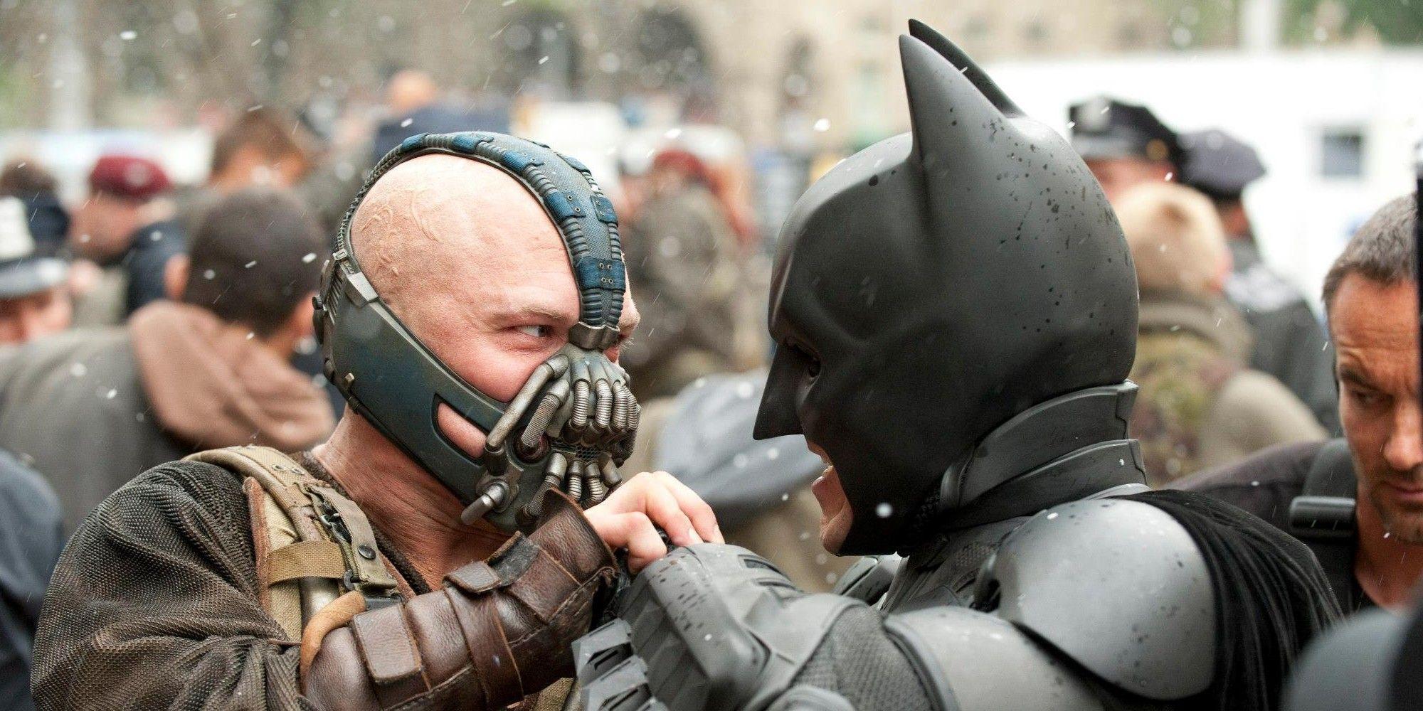 batman rises