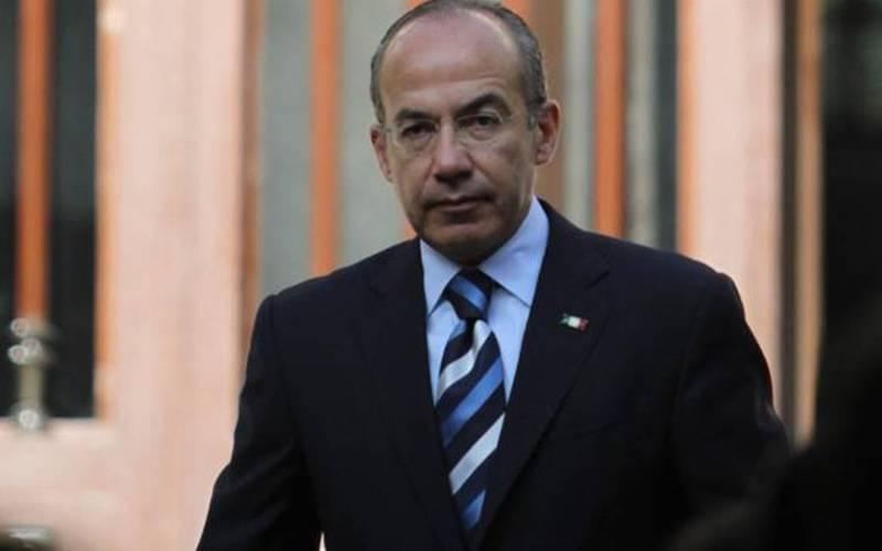 Calderón: AMLO puede bajarse el aguinaldo porque su esposa recibe beca del Conacyt