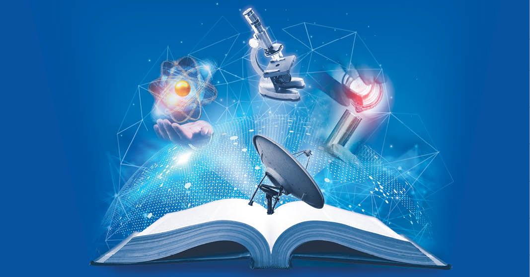 Para conocer todos los logros que se han llevado a cabo con la ciencia, la comunicación en torno a ésta ha sido fundamental