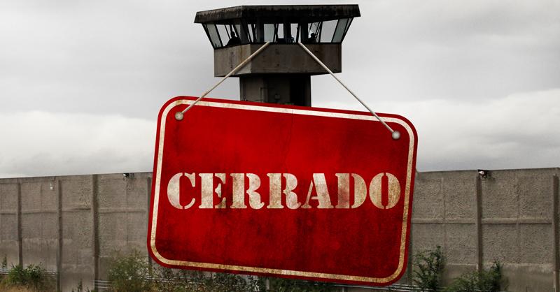 Expresos del penal de Puente Grande hablan de lo que significa el cierre de esta prisión
