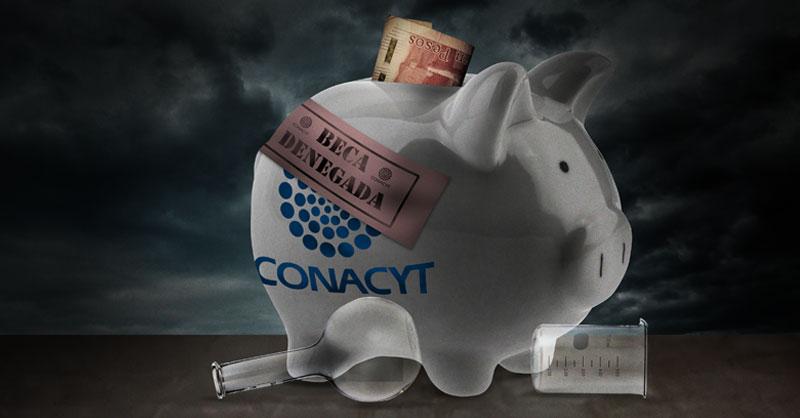 Las quejas contra el CONACyT por presuntas irregularidades en la entrega de becas van en aumento