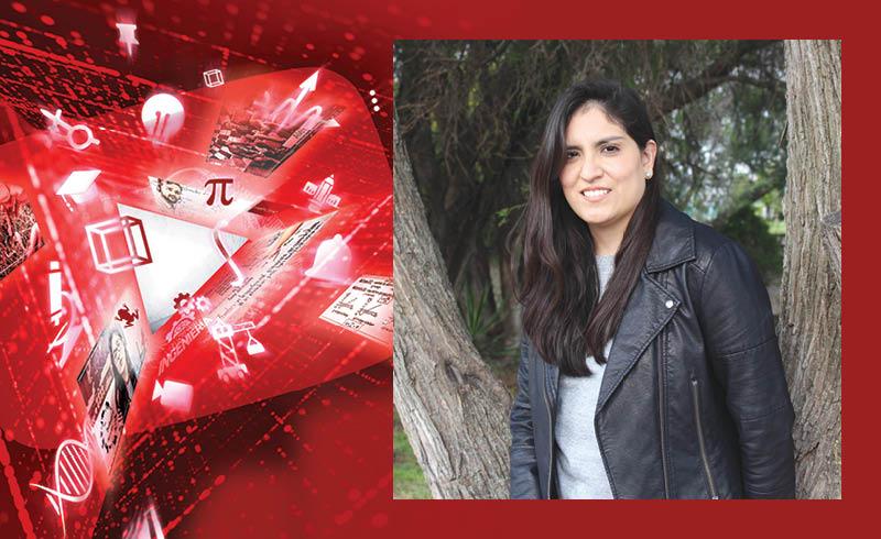 The Biologist Apprentice es un canal bilingüe fundado por Sofía Villalpando