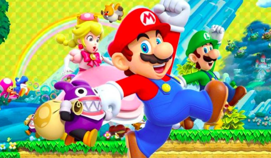 """Estas son las sorpresas de Nintendo para el cumpleaños 35 de """"Super Mario Bros"""""""