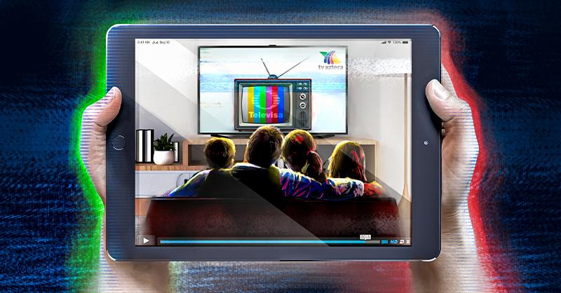 La televisión mexicana cumple 70 años de existir