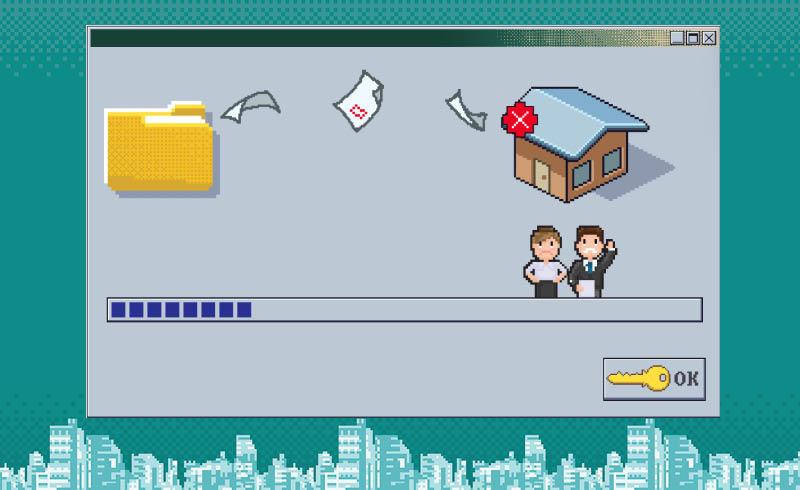 El mercado de la vivienda tiene dos caminos a seguir en la era COVID-19
