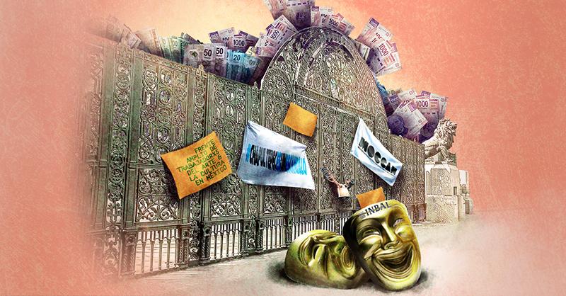 el presupuesto que se le pretende dar a Chapultepec es más que elevado