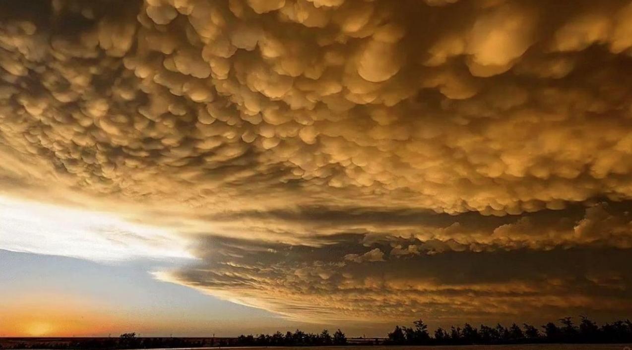 Nubes alemania