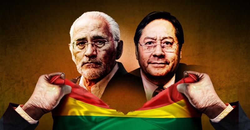 Bolivia va a las urnas para elegir presidente