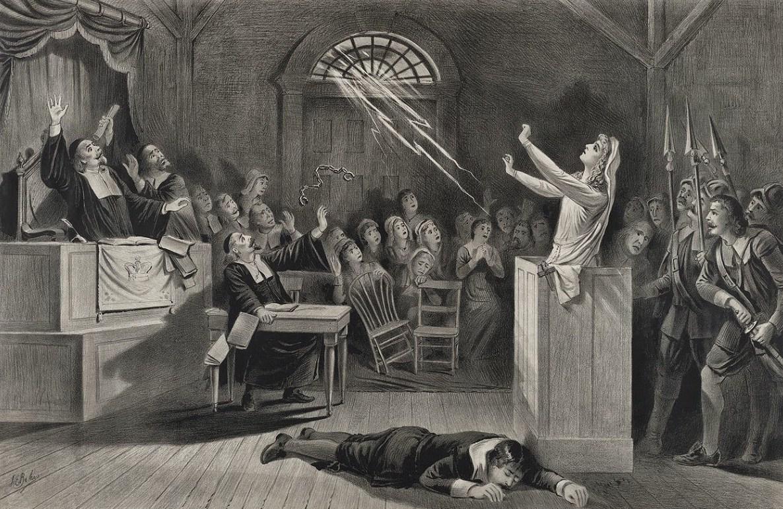 Mitos y realidades de las brujas