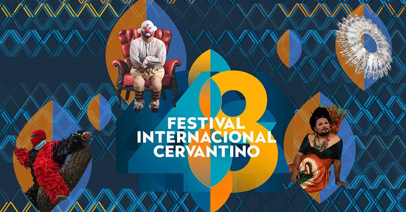 el Festival Internacional Cervantino comenzó su primera edición virtual