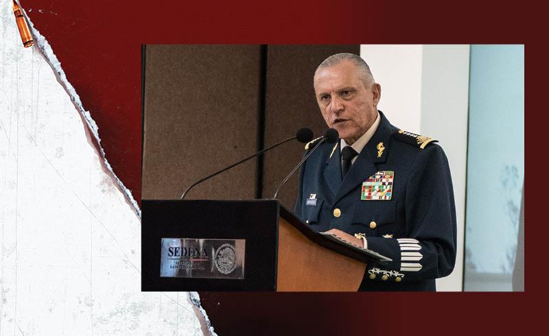 La detención del General Cienfuegos tomó por sorpresa al gobierno de México