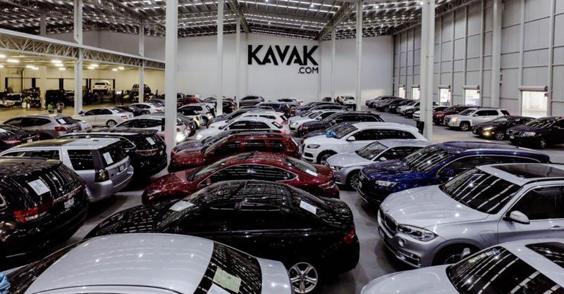 KAVAK es la primera empresa unicornio en México.