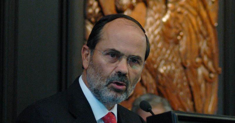 Gustavo Madero ve preocupante que el Gobierno federal quiera quitarle el agua a Chihuahua