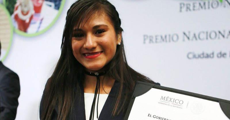 La judoca guanajuatense Isabel Huitrón se prepara para participar en los Juegos Sordolímpicos