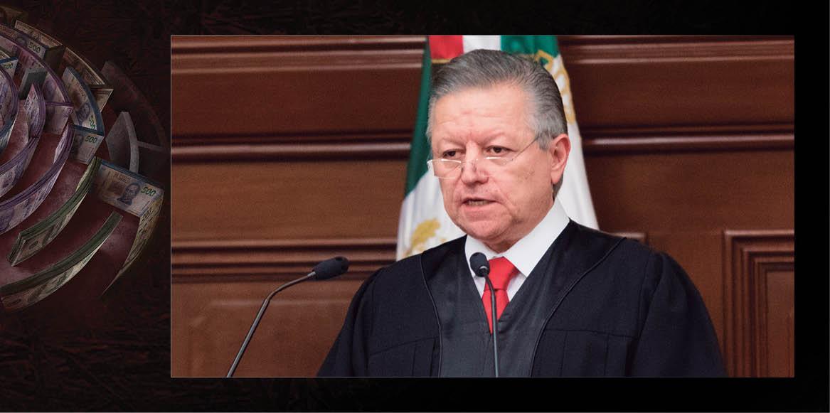 El estudio de Transparencia Internacional indica que el Estado mexicano debe fortalecer la capacitación de sus jueces