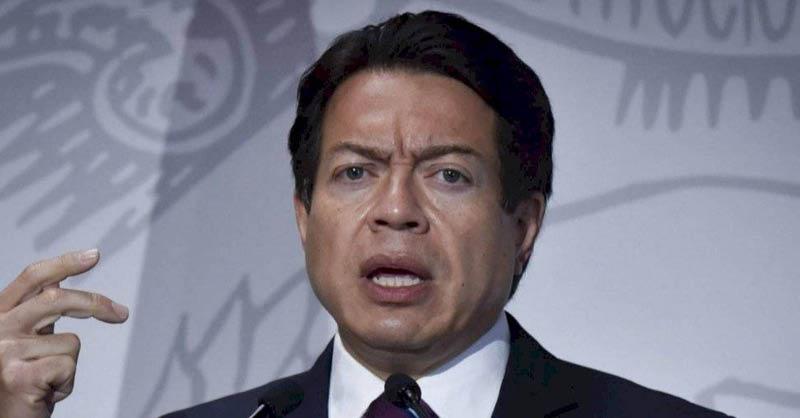 "Anuncia Morena impugnación contra resolución del INE para ""callar"" a AMLO en mañaneras"