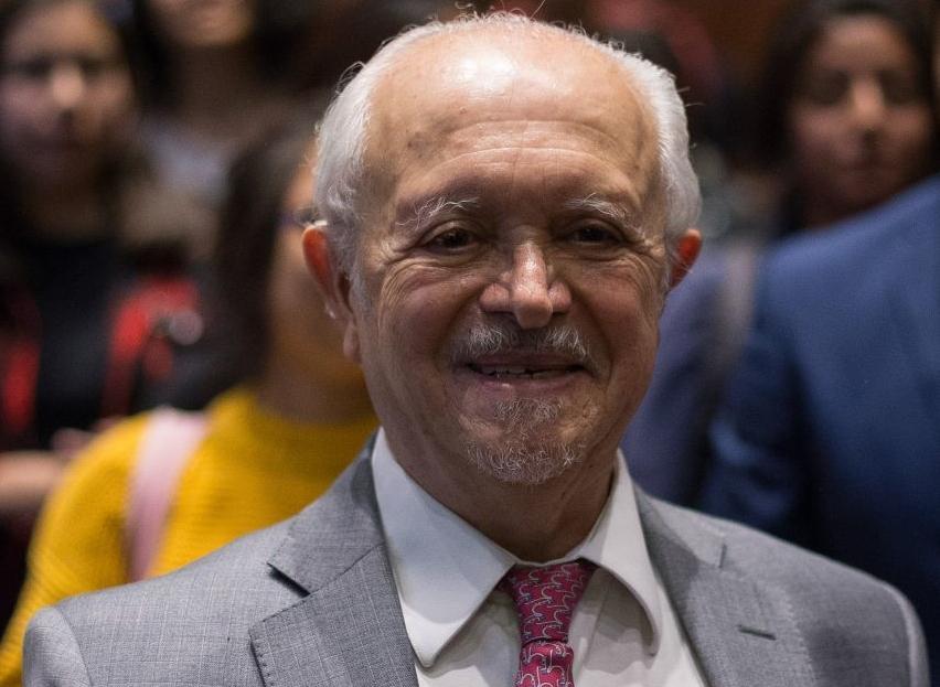 UNAM propone a Mario Molina para medalla Belisario Domínguez