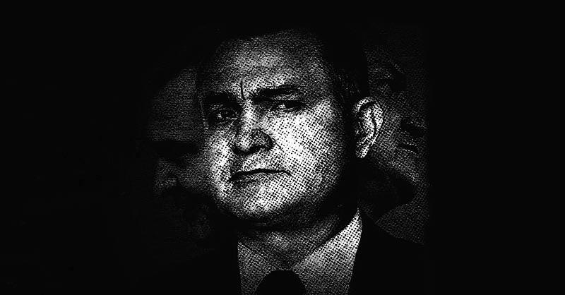 Francisco Cruz, el exsecretario de Seguridad García Luna buscaba regresar a la política mexicana a través de México Libre