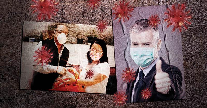Los partidos políticos en la Ciudad de México siempre aprovechan las emergencias