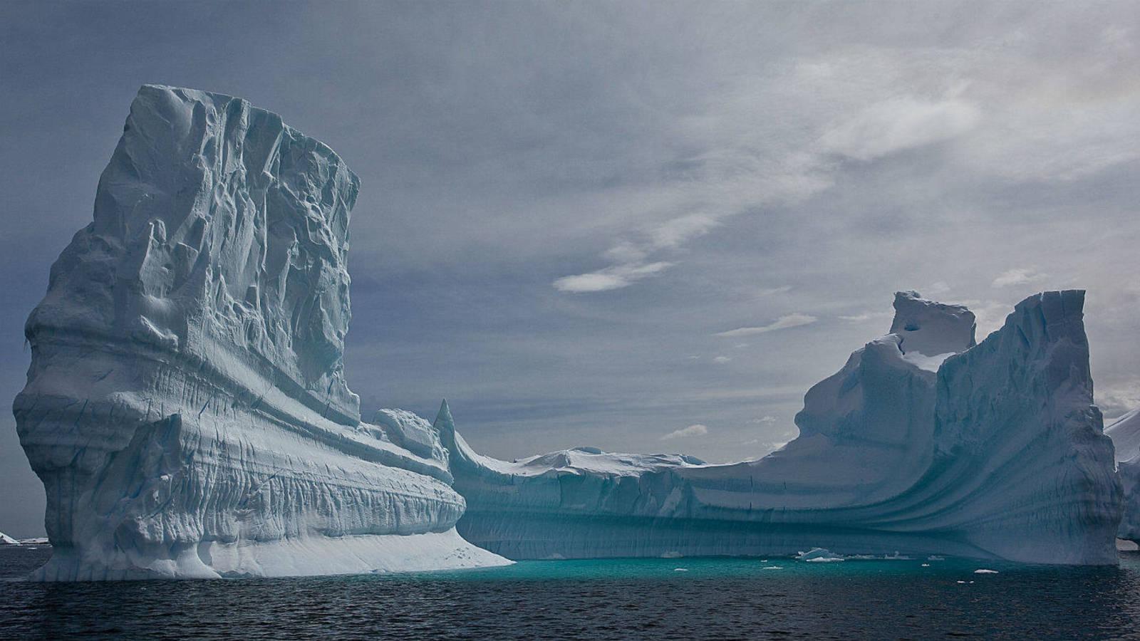 Roald Amundsen llegó al Polo Sur el 14 de diciembre de 1911